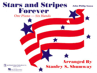 Product Cover for The Stars and Stripes Forever March