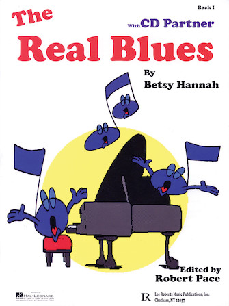 Product Cover for The Real Blues