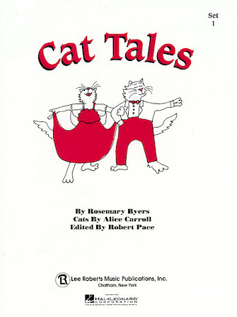 Product Cover for Cat Tales - Set 1