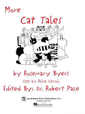 Product Cover for More Cat Tales