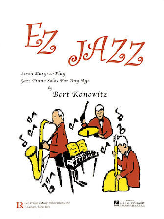 Product Cover for EZ Jazz