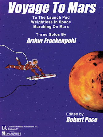 Product Cover for Voyage to Mars