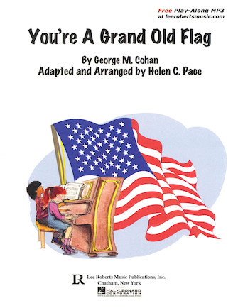 Product Cover for You're a Grand Old Flag