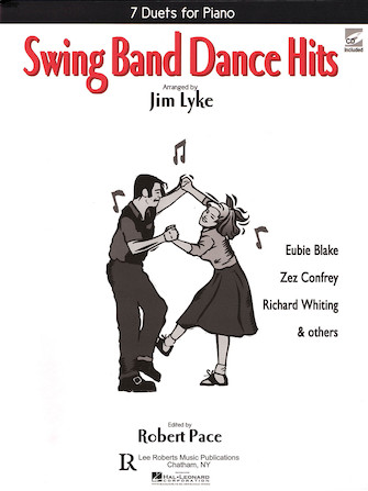 Product Cover for Swing Band Dance Hits