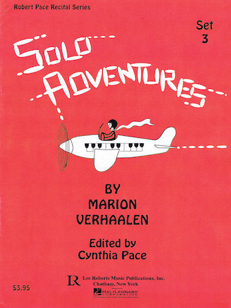 Product Cover for Solo Adventures – Set 3
