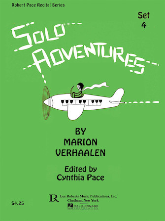 Solo Adventures – Set 4