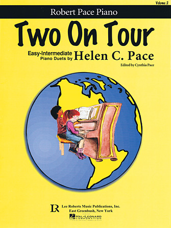 Product Cover for Two on Tour – Volume 2
