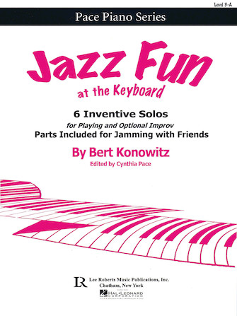 Product Cover for Jazz Fun at the Keyboard