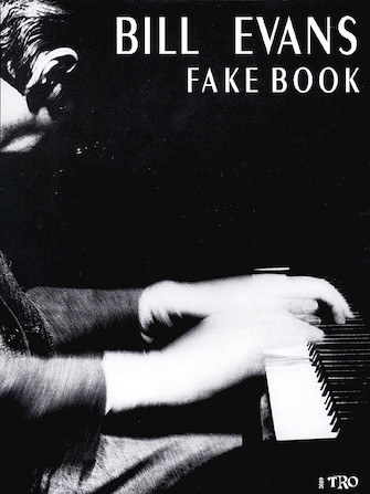 Product Cover for Bill Evans Fake Book