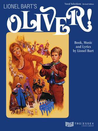 Product Cover for Oliver! – Vocal Selections