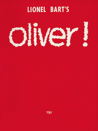 Product Cover for Oliver!