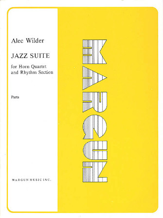 Product Cover for Jazz Suite for 4 Horns