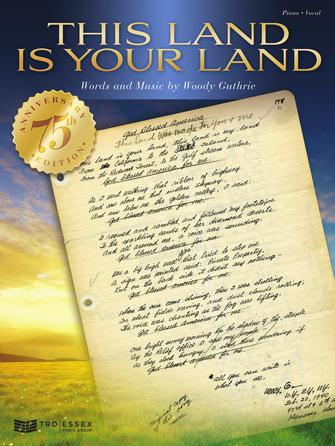 Product Cover for This Land Is Your Land