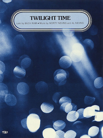 Product Cover for Twilight Time