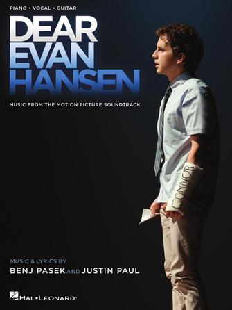 Dear Evan Hansen: Music from the Motion Picture Soundtrack