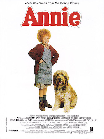 Product Cover for Annie