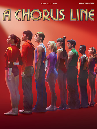 Product Cover for A Chorus Line – Updated Edition