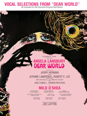 Product Cover for Dear World