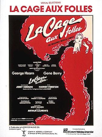 Product Cover for La Cage Aux Folles