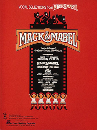 Product Cover for Mack and Mabel