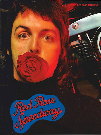 Product Cover for Paul McCartney – Red Rose Speedway