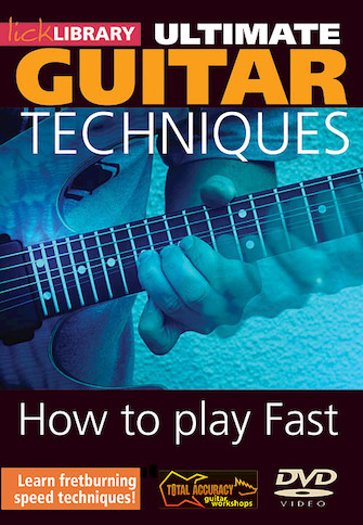 How to Play Fast – Volume 1