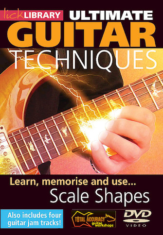 Learn, Memorize and Use Scale Shapes
