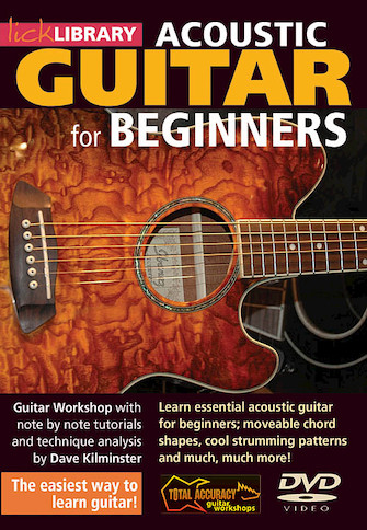 Acoustic Guitar for Beginners