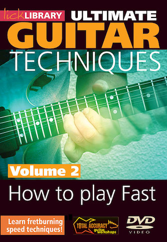 How to Play Fast – Volume 2