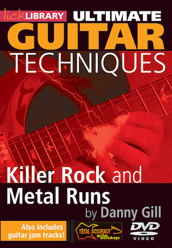 Product Cover for Killer Rock and Metal Runs