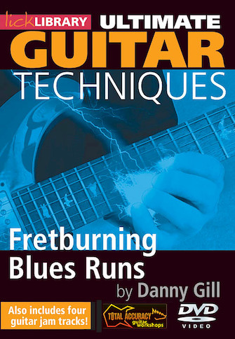 Fretburning Blues Runs