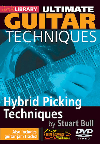 Hybrid Picking Techniques