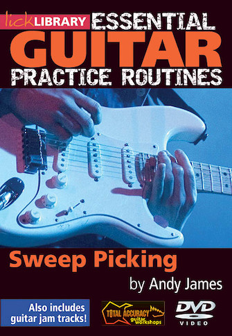 Product Cover for Sweep Picking