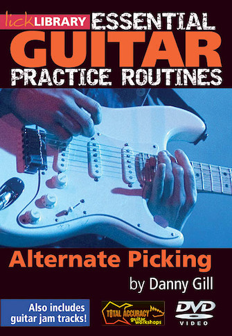 Alternate Picking