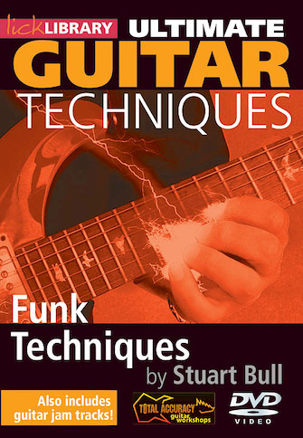 Funk Techniques