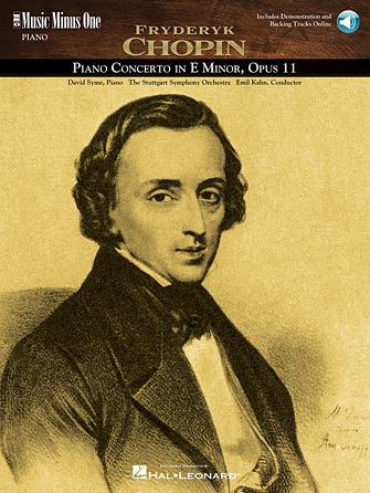 Chopin – Concerto in E Minor, Op. 11