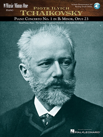 Tchaikovsky – Concerto No. 1 in B-flat Minor, Op. 23
