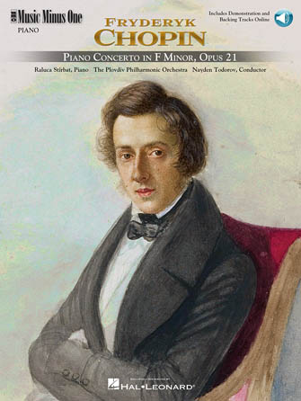 Chopin – Concerto in F Minor, Op. 21