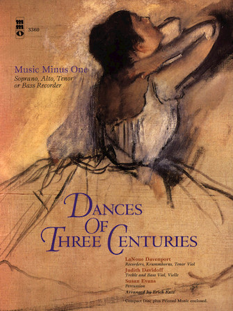 Dances of Three Centuries