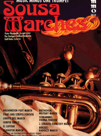 Product Cover for Sousa Marches Plus Beethoven, Berlioz, Strauss