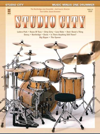 Studio City (Minus Drums)