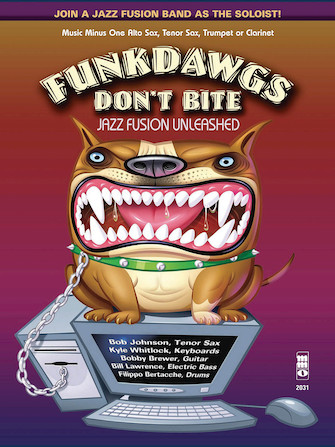 Funkdawgs Don't Bite – Jazz Fusion Unleashed