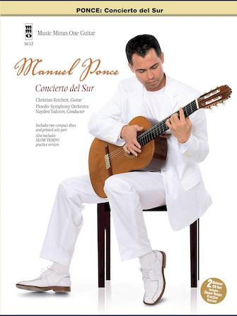 Ponce: Concierto Del Sur