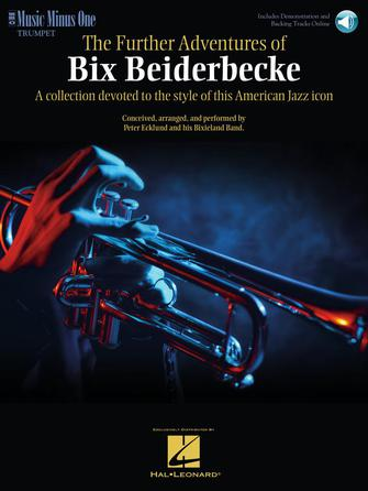 Product Cover for The Further Adventures of Bix Beiderbecke
