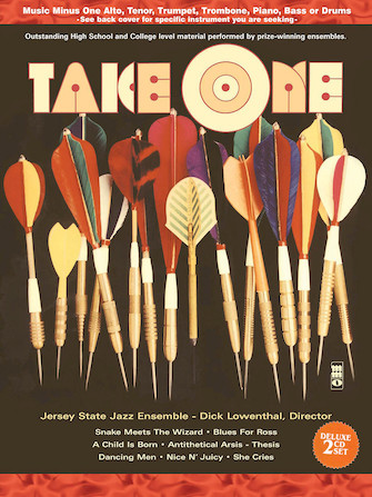 Product Cover for Take One