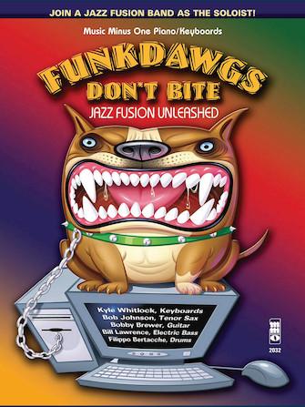 Funkdawgs Don't Bite – Jazz Fusion Unleashed
