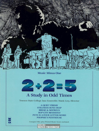 2+2=5: A Study in Odd Times