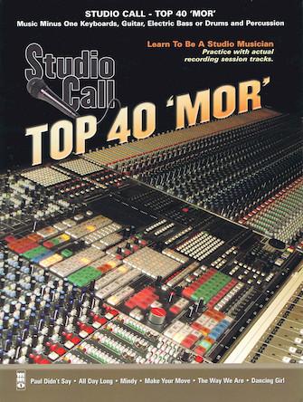 Studio Call: Top 40 'Mor' – Guitar
