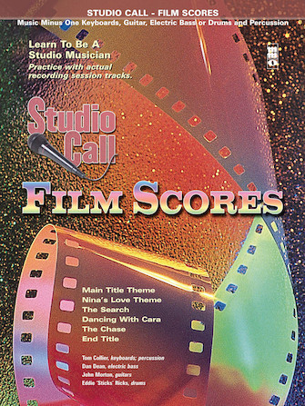 Studio Call: Film Scores – Drums