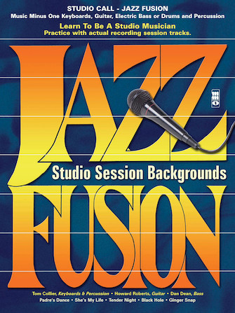 Studio Call: Jazz/Fusion – Guitar